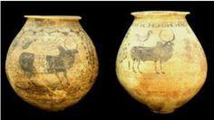 7000-5500 BCE Mehrgarh I (aceramic neolithic) • 5500-3300 BCE Mehrgarh II-VI (ceramic neolithic)