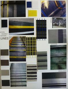 Dashing Tweeds & UAL: Central Saint Martins Weave Department Live Project » The Weave Shed