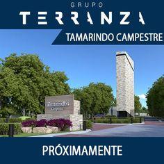 Tamarindo Camprestre: Un complejo pensado para ti y tu familia. Muy pronto en #Aguascalientes