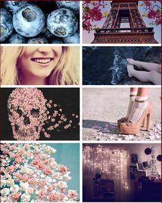 Next Generation aesthetics: Victoire Weasley