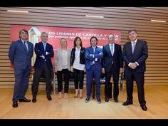 Jornada: Los líderes de Castilla y León. ¿Qué podemos aprender de su modelo de gestión? - YouTube