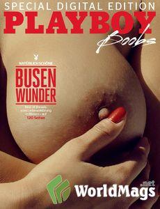 Playboy Germany Special Digital Edition - Boobs - 2016 PDF