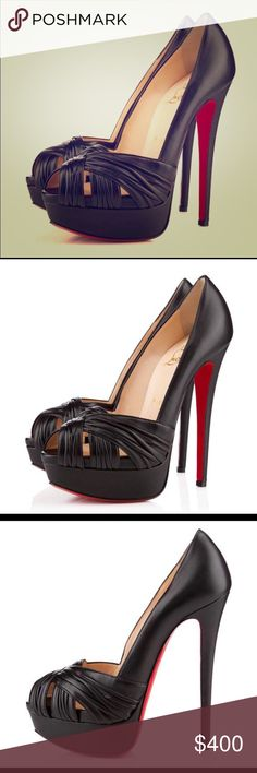 1578491049a 475 Best Christian louboutin shoes images in 2018 | Louboutin high ...