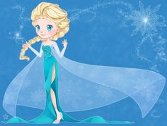 Let It Go~ by Yuroppa.deviantart.com on @DeviantArt #disney | #frozen | #elsa