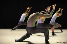Decadance Paris — Batsheva Dance Company