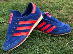 Adidas Malmo in Bluebird white suede - one of Adidas  finest blue ... dce63a52c