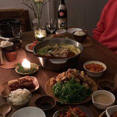 Think Food, I Love Food, Good Food, Yummy Food, Comida Picnic, Asian Recipes, Healthy Recipes, Le Diner, Aesthetic Food