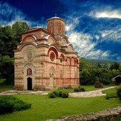 Serbia ....gotta make it here too!