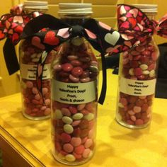 Kid's Valentine Gifts for friends..