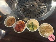 Arirang Restaurant,Korean Barbecue, Perth/WA