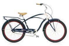 Super Deluxe 3i   Electra Bikes