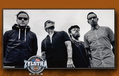 Des Moines IA! @Shinedown Sweepstakes. Win tickets and a Meet...