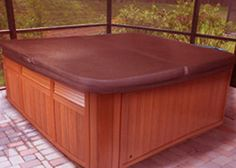 Spa and Hot Tub Covers 181074: Sundance Optima 4 - 2 Taper 1# Replacement Spa And Hot Tub Cover - Brown -> BUY IT NOW ONLY: $299.99 on eBay!