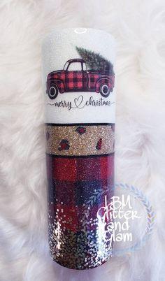 Diy Tumblers, Custom Tumblers, Glitter Tumblers, Christmas Tumblers, Christmas Cup, Christmas Gifts, Custom Cups, Glitter Cups, Tumbler Designs