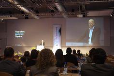 "3. B2B-Marketing Kongress in Würzburg, ""Social Media Monitoring in der strategischen Planung"""