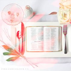 "Bible Study: Eat His Word, Drink His Life - ""Heaven and earth will pass away, but my words will never pass away."" (Matthew 24:35)"