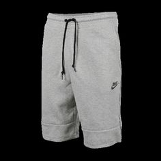 af211948d8c4 NIKE TECH FLEECE SHORT now available at Foot Locker Nike Cotton Shorts