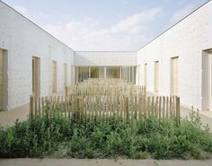 Gallery of Epilepsy Residential Care Home / atelier Martel - 13