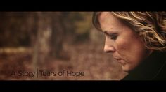 This is a powerful film where a wife describes the hope she found after the death of her husband. - via Tim Challis