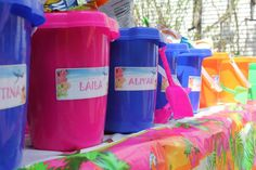 Rio the Movie / Tropical Fiesta Birthday Party Ideas | Photo 24 of 42 | Catch My Party