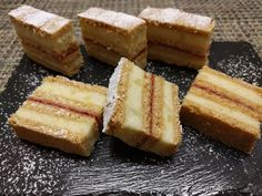 Cooking Instructions, Easy Cake Recipes, Cornbread, Bakery, Cheesecake, Food And Drink, Homemade, Traditional, Desserts