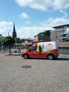 Buxtehude - Hafen
