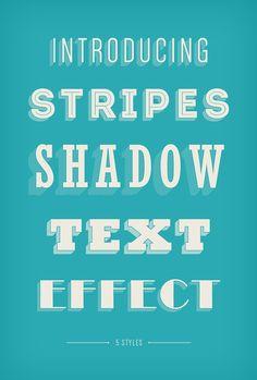 Depois do sucesso da coletânea comtutoriais de efeitos de Textos para Illustrator, confira uma super coletâneacom Projetos abertos e grátis para efeitos de textos no Photoshop.Vale a pena conferir.     Todos os efeitos conheci no site Graphic Burguer.