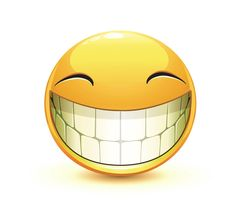 big smile - Google Search