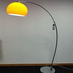 Pictures of vintage floor lamps