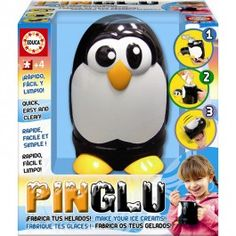 """Pingloo Ice Cream Maker for Kids $14.17  Yeah, """"for kids."""" OK."""