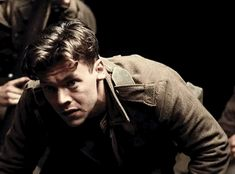 Harry Styles in Dunkirk Harry Styles Mode, Harry Styles Gif, Harry Edward Styles, Dunkirk Alex, Harry Styles Dunkirk, Holmes Chapel, Netflix, Mr Style, Treat People With Kindness