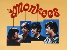 """Hey, Hey We're the Monkees"" . . . even had a Monkees lunch box!"