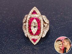 Ashlee Simpson's Engagement Ring: Get All the Scoop (and Exclusive Photos) From Neil Lane Himself | People.com