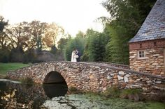 Wedding Photography | Graylyn Estate, Elegant Fall Wedding | Logan Jarrard Photography | Leigh Pearce Weddings, Winston Salem North Carolina Wedding Planner