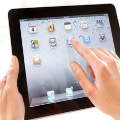Apps útiles para la tablet del docente