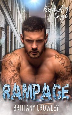 Cover Reveal  Title: Rampage (Bound by Cage #2) Author: Brittany Crowley  Release Date: April 24 2017  Genre: Sports Romance  Cover Design: Book Teaser Pleaser Add Rampage to your Goodreads TBR:  http://ift.tt/2o0zAPS Blurb:  Ashlyn  Pregnant and alone is never where I saw myself in life. Shit happens and you have to roll with it. He made his choice and it kills me each time I see him living his new life. But what if things arent really as they appear? What if I can still have a happily ever…