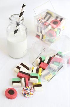 Allsorts Sugar Cookies