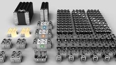 Electrify your LEGO constructions with these conductive bricks Read more Technology News Here --> http://digitaltechnologynews.com  'Brixo' a startup created by physicists created chrome-coated bricks that can conduct electricity and breath life into your old Lego constructions. It has already raised over $1300000 in one of its crowdfunding campaigns.  Read more...  More about Lego Blocks Real Time Video Circuit Innovation and Indiegogo Source/Original Post…