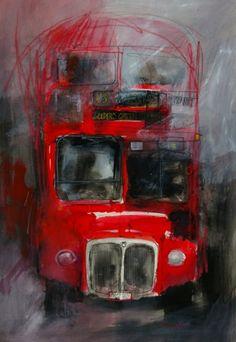 John Lovett — Last Bus Leaving