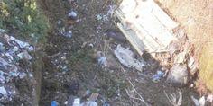 Campania: #Disastro #ambientale le #associazioni della costa denunciano De Luca e De Magistris (link: http://ift.tt/2cNbGBa )
