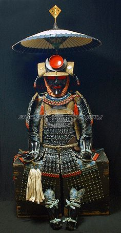 Edo Period -by artsfeng.com