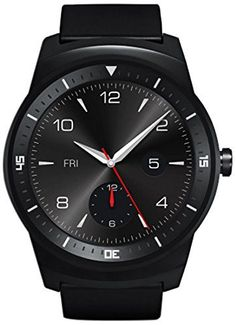 4ca3116c4671 LG Electronics G Watch R Smart Watch a perfect gift for your husband Relojes  De Señora