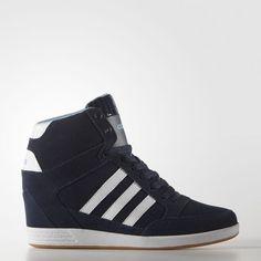 cf4de3d2fc6 adidas - Super Wedge Shoes Adidas Neo Shoes