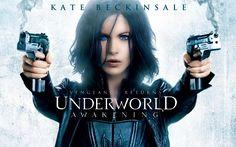 Underworld - Nouvelle Ère (2012) - Mâns Mârlind & Björn Stein •