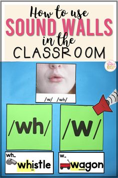 Phonics Rules, Teaching Phonics, Teaching Reading, Learning, Kindergarten Phonics, Guided Reading, Teaching Ideas, Sound Wall, Writing Photos