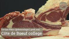 Gertjan Kiers - Côte de Boeuf College!