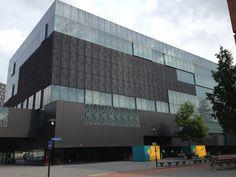Utrecht MDVRDV