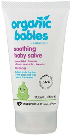 Green People Lavender Baby Salve (100ml)  http://www.ebay.co.uk/itm/Green-People-Lavender-Baby-Salve-100ml-/131892587917?hash=item1eb5692d8d:g:zNgAAOSwENxXmygy  Take  this Amazing Novelty. Visit Luxury Home Gardens and get this bargain Now!