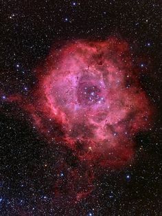 The Rosette Nebula | Mt. Lemmon SkyCenter