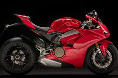 Ducati has revealed the new Panigale ahead of the bike's official global public debut at the EICMA show later on this week. Replacing the 1299 at the top of the company's supersport range, the new model is the first mass-produced Ducati bike to […] Ducati Superbike, Ducati Motorcycles, Custom Motorcycles, Super Bikes, New Ducati, Moto Ducati, Cheap Car Insurance, Motosport, Fast And Furious